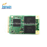 Joinwin/OEM Flash NAND MLC SATA SSD MSATA Portable 256 g