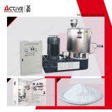 Impastatrice di plastica della polvere del PVC