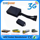Perseguidor del autobús escolar 3G 4G GPS de RS232 RFID con llamada de emergencia