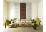 La decoración del hogar de estilo coreano Raya simple diseño de baldosas esmaltadas50x300mm