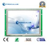 8 module de haute résolution de TFT LCD de pouce 1024*768 avec RS232