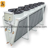 Indirekte Kühlsystem-trockene Kühlvorrichtung des neuen Entwurfs-2018