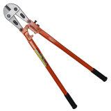 [750مّ] يد أدوات [ت8] فولاذ قابل للتعديل سلك سفينة شراعيّة [بولت كتّر]