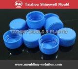 Stampaggio ad iniezione di plastica della capsula dell'animale domestico della bevanda dell'acqua