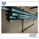Tipo motor de Jw del fango del martillo del 5:6 del lóbulo de Lz para la perforación bien direccional