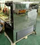 Salada de profissionais Frigorífico com base em mármore para venda (K730A-M2)