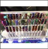Unicorn акриловые ногти - Блестящие цветные лаки декор с 3D-лак для ногтей искусства