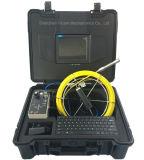 Mini macchina fotografica sotterranea impermeabile 16mm V8-1088dk di controllo del tubo di scarico IP68