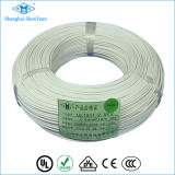 Cable de alto voltaje del Teflon de UL1911 10kv 20kv 50kv