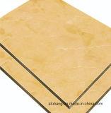 光沢度の高いアルミニウム合成のパネルに塗るPE/PVDFカラー