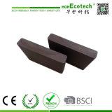Китай современной дешевые пластиковые древесины составные деревянные декорированных
