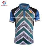 싼 도매 캐주얼 셔츠 주문 Mens 골프 셔츠는 폴로 셔츠를 승화했다