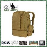 3ый-дневн Backpack емкости груза большой нагрузки пакета штурма тактический