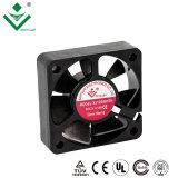 Haut débit d'air XJ5012 50mm 2 pouce 12V 24V CC sans balai axiale du ventilateur de refroidissement pour vidicon