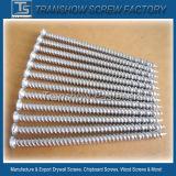 7.5X132 C1022 Vis en béton en acier