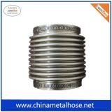 Boyau hélicoïdal en métal de câble de /Spiral d'acier inoxydable