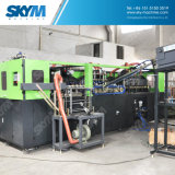 Máquina que sopla de la botella del animal doméstico Sky-4000