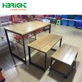 China fábrica de muebles de madera Equipos de fabricación personalizado