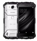 Draadloze Laden Smartphone van de Telefoon van de RAM van Doogee S60 IP68 6GB het Slimme