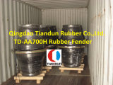 Обвайзер супер конуса резиновый/морской обвайзер (TD-AA500H)