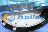 Energy-Saving van Koller de Kleine Droge Maker van het Ijs van de Vlok (1 Ton/Dag)