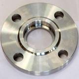 De aço inoxidável 304 / 304L de Flanges
