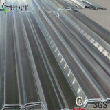 鋼鉄橋床の中国の電流を通された波形の製造者