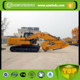 Qualitäts-weltbewegende Exkavator-Maschine Xe65D in Asien