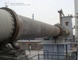 Производственная линия роторная печь известки с аттестацией ISO