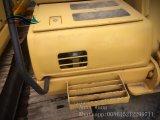 Excavatrice utilisée de l'excavatrice 22ton de chenille de KOMATSU PC220-7
