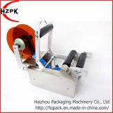 Botella Semi-Auto Ronda máquina de etiquetado Labeler MT-50