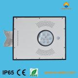 8W LED integriertes Solarlicht für Garten-Straße