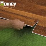 mattonelle di pavimentazione del PVC della plancia del vinile di Spc della materia plastica di scatto di 4mm