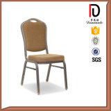 Foshan 호텔 알루미늄 강철 직물 의자 (BR-A081)