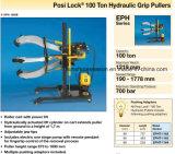 Posi Lock ® 100-тонных гидравлических съемников рукоятки
