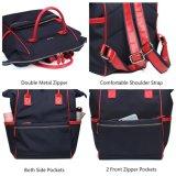 Backpack пеленки напольного перемещения мамы мешка дня пакета работы вскользь водоустойчивый для людей женщин