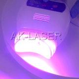 이 아름다움 LED 장치 D8bb 빛을 희게하는 치과 3 색깔 관 유형 표백 이