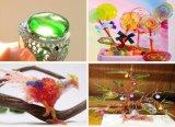 Kreative nachladbare DIY SLA 3D Drucken-Feder der niedrigen Temperatur-