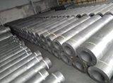 Electrodo de grafito de UHP para los hornos de arco