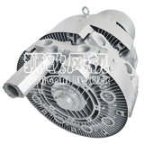 Haute efficacité traite de l'anneau central Phase de soufflante de ventilation 3