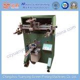 Gebogene Bildschirm-Drucken-Maschine für Feder
