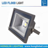 MAZORCA al aire libre portable ultra delgada caliente LED del reflector 150W del jardín LED de la venta