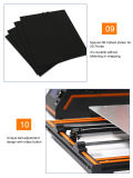 Anet E12 Large Size en 3D Printer van de Technologie van Fdm van de Grootte van de Druk