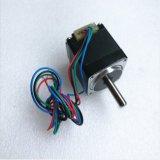 Mini motor de pasos de la nema 11 para la impresora 3D