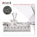 Большая емкость ABS/Pet/PBT/PC рециркулируя машину Pelletizing пластмассы