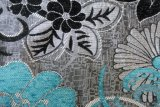 Tela do sofá do jacquard do Chenille de Upholstery de Isrel boa (fth31894)