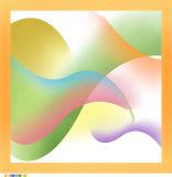 Bunt Silk Schals kundenspezifisch anfertigen