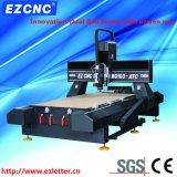 Machine de gravure approuvée de commande numérique par ordinateur de publicité de boîte de vitesses de vis à billes de la CE d'Ezletter (MG103-ATC)