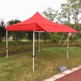 3X3m der neue Entwurf knallen oben Kabinendach-Zelt mit Markisen-Abdeckstreifen
