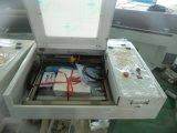 ファブリック40W 80W 100W 130W 150Wのための二酸化炭素レーザーの彫版機械5030 1290年